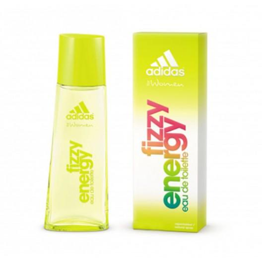 Perfume Adidas Fizzy Energy