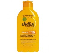 Garnier Delial Lait protection SPF 15 200ml