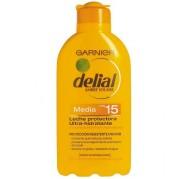 Garnier Delial Milk Protection SPF 15 200ml