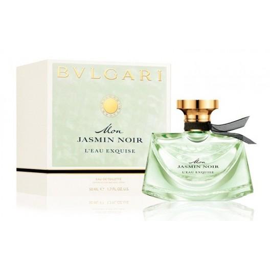 Parfum Bvlgari Mon Jasmin Noir l'eau Exquise