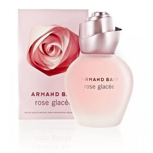 Perfume Armand Basi Rose Glacée