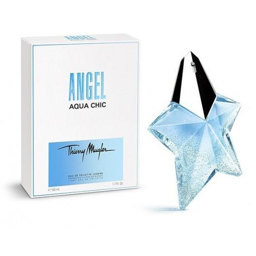 Parfum Thierry Mugler Angel Aqua Chic