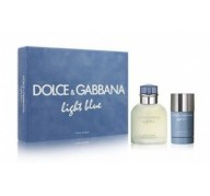 Dolce Gabanna Light Blue Homme edt 125ml + Deo 75ml