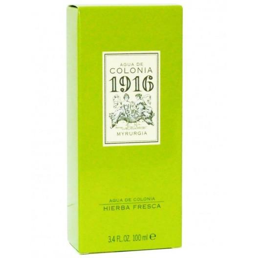 Perfume Myrurgia Agua de Colonia 1916 Hierba Fresca