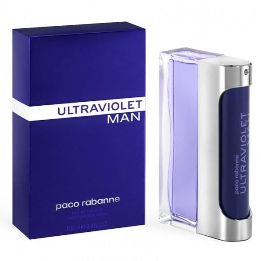 Parfüm Paco Rabanne Ultraviolet Man