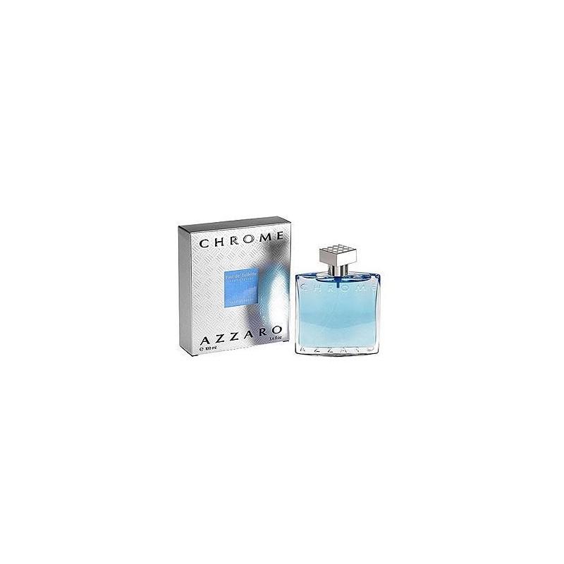 AZZARO CHROME 200 ML   perfume for man 1d972b84549