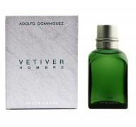 Vetiver After Shave Emulsion 120ml
