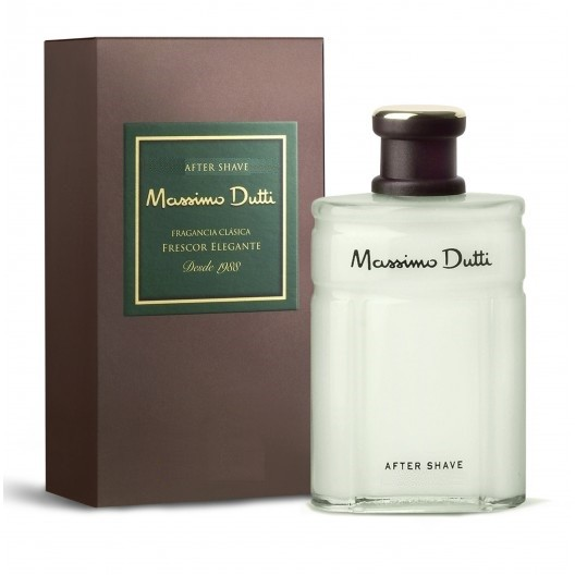 Massimo Dutti After Shave 200ml