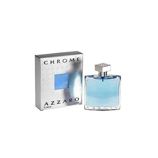 Perfume Azzaro Chrome