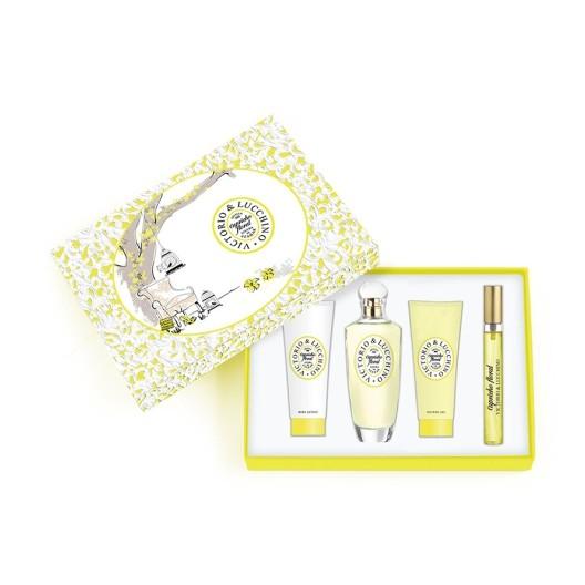 Perfume Victorio y Lucchino Locura De Azahar