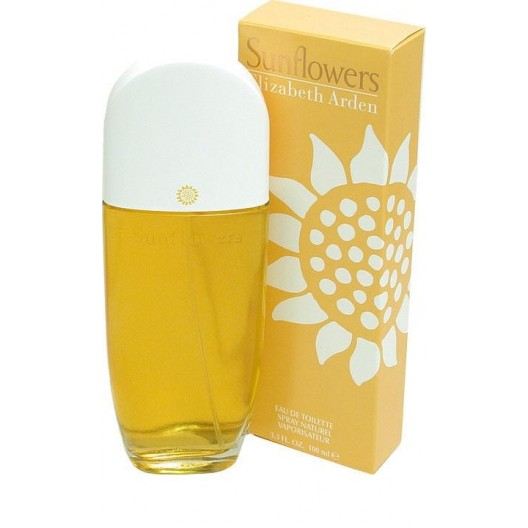 Parfüm Elizabeth Arden Sunflowers
