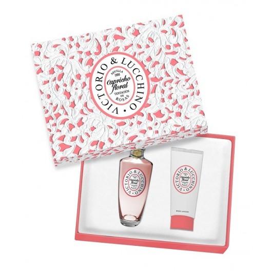 Perfume Victorio y Lucchino Tentacion De Rosas