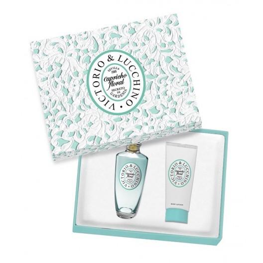 Parfum Victorio y Lucchino Secreto De Gardenia