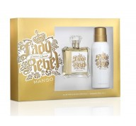 Lady Rebel Dance Queen edt 100ml + Deodorant 150ml