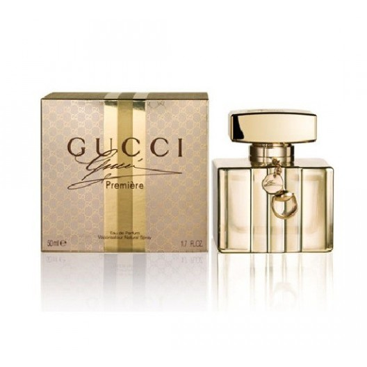 Perfume Gucci Premiere