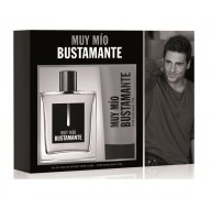 Bustamante Muy Mio edt 100ml + After Shave Balm 75ml