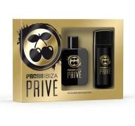 Pacha Ibiza Prive edt 50ml + Deodorant 150ml