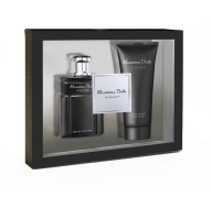 Massimo Dutti In Black edt 100ml + After Shave 100ml