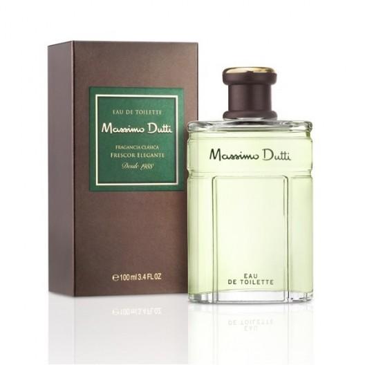 Parfum Massimo Dutti Massimo Dutti