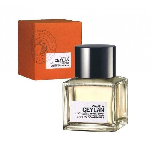 Comprar perfume viaje a ceylan de adolfo dominguez precio for Adolfo dominguez hombre perfume