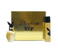 PlayBoy Vip edt 75ml + Deodorant 75ml
