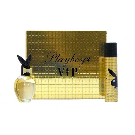Perfume Playboy PlayBoy Vip