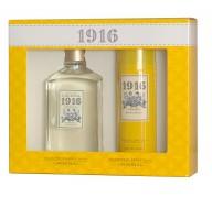 Agua de Colonia 1916 Original Myrurgia edc 150ml + Deodorant  200ml