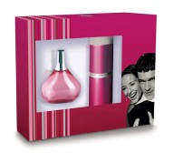 Spirit for Women edt 50ml + Deo 150ml