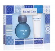 Agua de Luna edt 100ml + Leche Corporal 100ml
