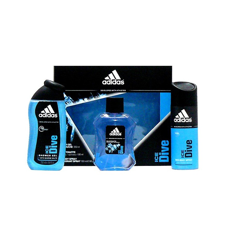 Fragrance Adidas Ice Dive Price