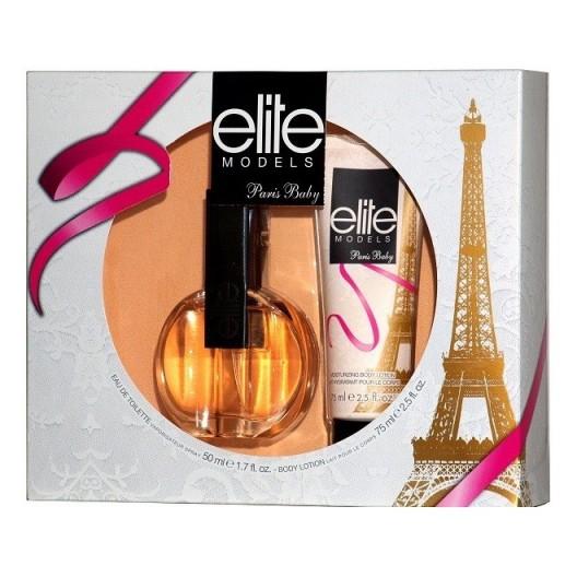 Parfum Elite Models Paris Baby