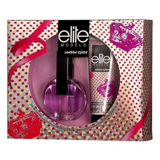 Parfum Elite Models London Queen
