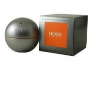 Boss In motion edt 40ml