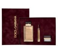 Dolce Gabbana Pour Femme edp 100ml + Body Cream 30ml + Mini 6ml