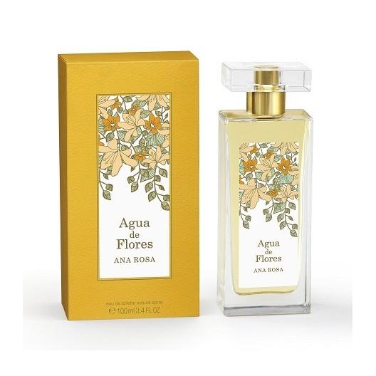 Parfum Ana Rosa Agua de Flores