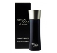 Armani Code Ultimate edt Intense 50ml