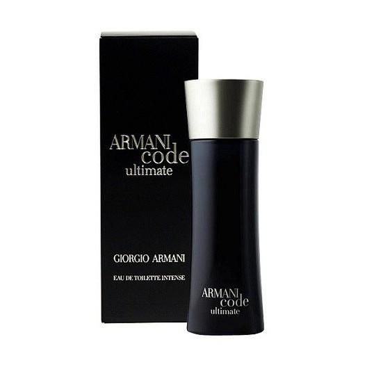 Parfum Armani Code Ultimate