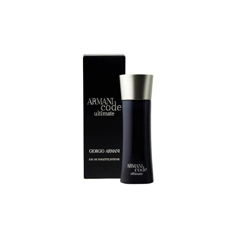 Armani Code Prix Homme Parfum UltimateAcheter c3L4AjS5Rq