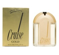 Cruise Gold edt 75ml