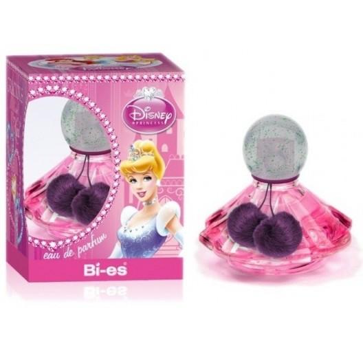 Perfume Disney Princesas Cenicienta