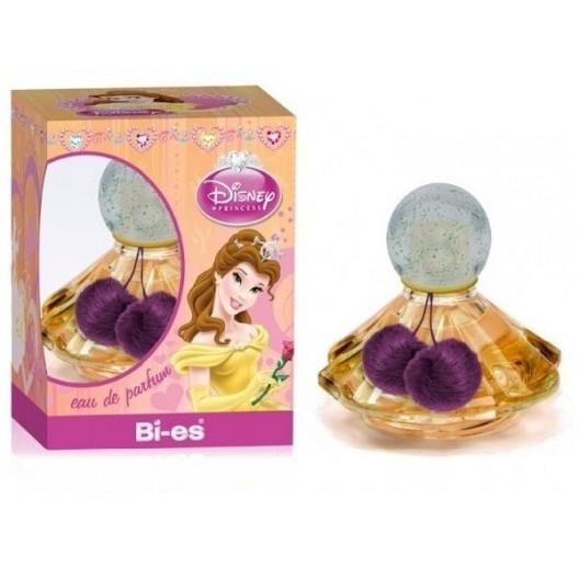 Perfume Disney Princesas Bella