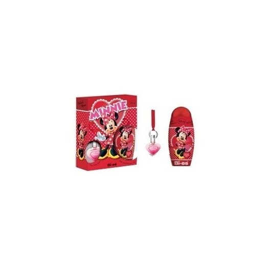 Parfüm Disney Minnie Mouse Parfum