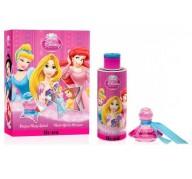 Disney Princess edp 20ml + Gel 200ml