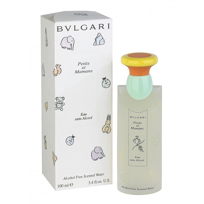 preço do perfume bvlgari petit et mamans
