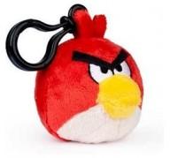 Plüsch schlüsselanhänger rot Angry Birds
