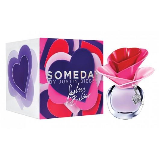 Parfum Justin Bieber Someday