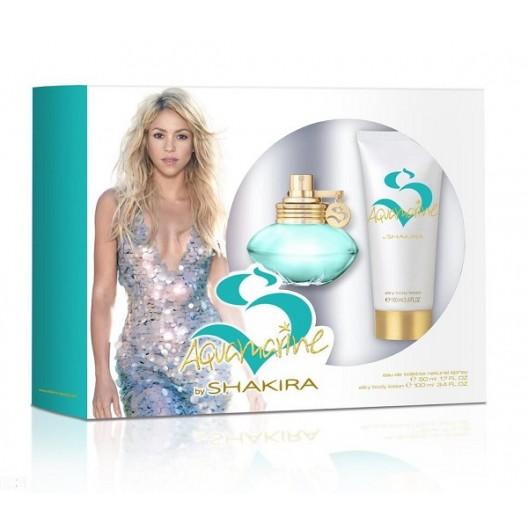 Perfume Shakira Aquamarine