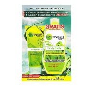 Garnier bodytonic Traitement de choc anti-cellulite