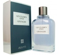 Gentlemen Only edt