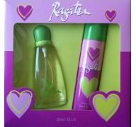 Ragatza pour Elle edt 100ml + Desodorante 150ml